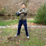 Brent Kettlebell Swing Arkansas