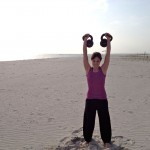 Kettlebell Workout for Women Mississippi