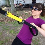 Jenn TRX Workout Coloial Beach
