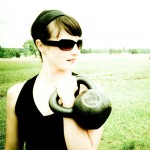 Kettlebell Girl Virginia