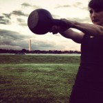Kettlebell Workouts for Women Washington DC